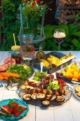 Tvorba originálnej food story pre lifestylový časopis
