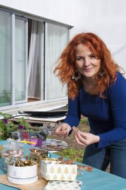Jana Štrbková foodstyling